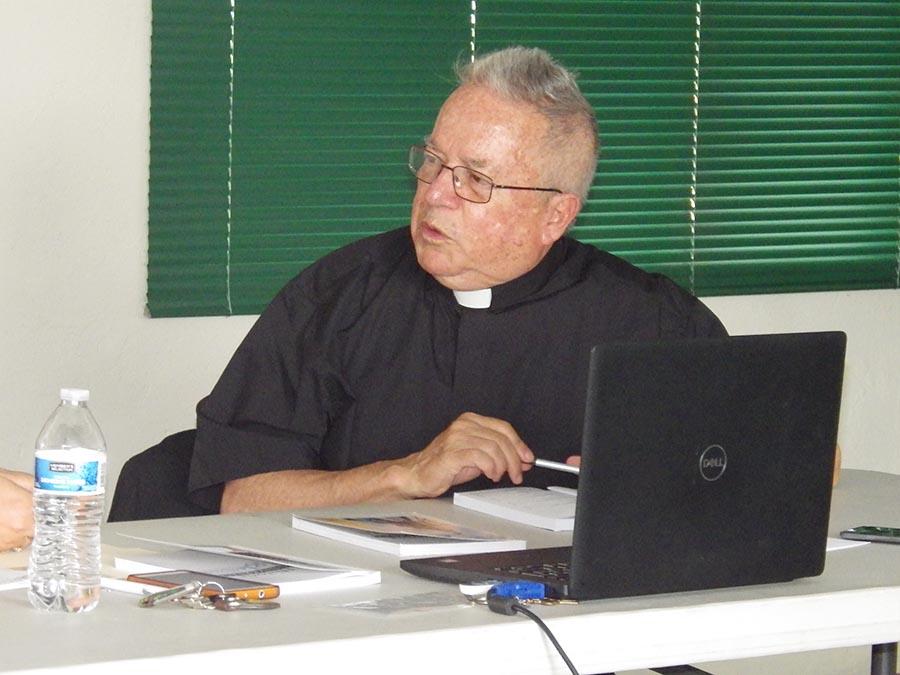 Historia Universal de la Iglesia - Pbro. Ricardo Bendaña No avanza quien olvida sino quien recuerda